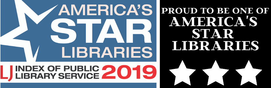 Orrville Public Library Earns Star Library Rating
